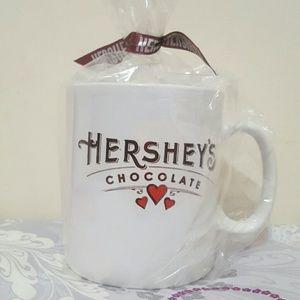 Galerie Oversized Hershey Mug